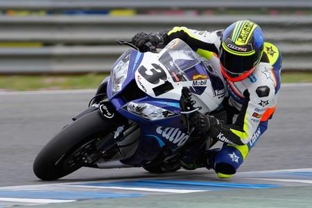 FIM CEV Repsol 2014: Quartararo y Herrera en Moto3, Morales en Superbikes y Pons en Moto2 vencen en Jerez