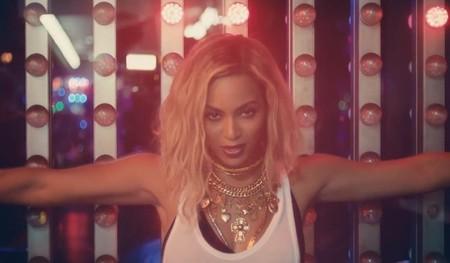 Beyoncé está imparable, y su nuevo perfume así lo avala