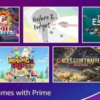Moving Out y Before I Forget entre los juegos para descargar gratis con Prime Gaming en abril de 2021