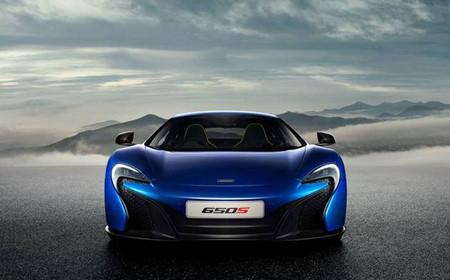 McLaren 650S, es real y aquí está el video que lo demuestra