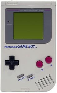La Game Boy de Nintendo cumple 25 años