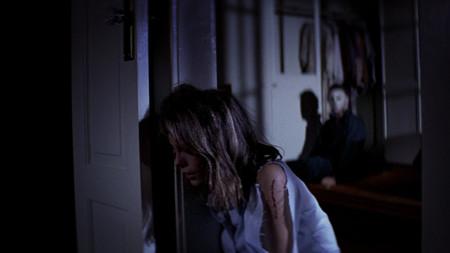 Escena La Noche De Halloween