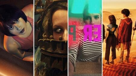 Nueve series y películas para ver en streaming si te ha gustado 'El juego del calamar'