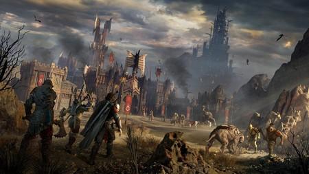 Estas serán todas las mejoras visuales que aplicará Xbox One X a La Tierra Media: Sombras de Guerra