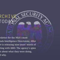 The Intercept empieza a liberar el archivo de Edward Snowden
