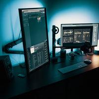 Nueve monitores 4K UHD por los que merece la pena apostar para exprimir al máximo nuestro PC o Mac