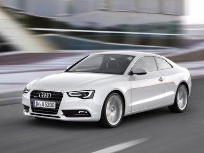 La nueva generación de Audi A5 lista para aterrizar el 2 de junio