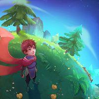 Deiland, el RPG con mecánicas de sandbox del estudio español Chibig, confirma su lanzamiento en PS4 para marzo