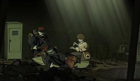 Ubisoft anuncia Valiant Hearts: The Great War con su precio y fecha de salida