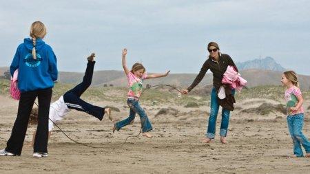 Nuevas recomendaciones de actividad física para todas las edades