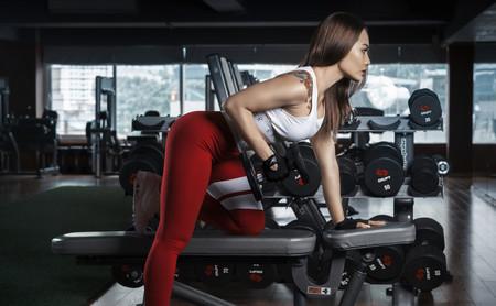 Entrenamiento de fuerza para mujeres: los puntos básicos que debes conocer