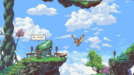 Owlboy saldrá en físico para PS4 y Switch en mayo. Xbox One no contará con esta edición