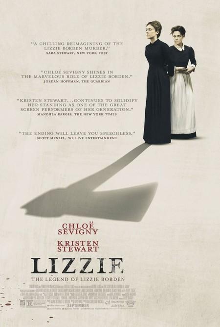 Lizzie 2