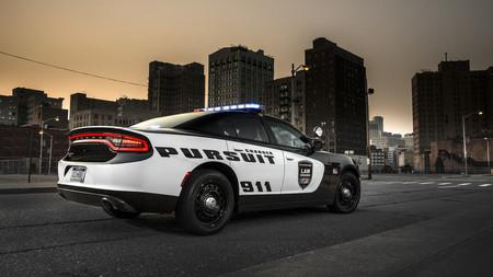 Coches De Policia En Estados Unidos Estos Son Los Mas Rapidos