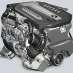Con 400 CV y cuatro turbos, el BMW 750d es tan brutal  que en este vídeo ni siquiera necesitas verlo al acelerar