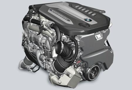 Motor Serie7