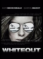 'Whiteout' con Kate Beckinsale, cartel