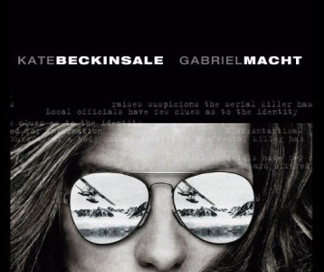 'Whiteout' con Kate Beckinsale, cartel