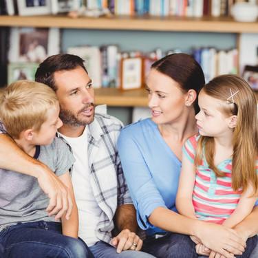 """""""El bilingüismo en casa puede instaurarse sea cual sea el nivel de los padres"""", hablamos con Miriam Eslava, directora de English and Families"""