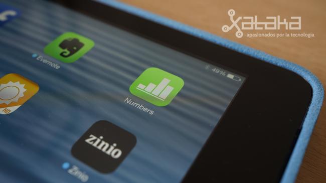 Foto de iPad air análisis (18/19)