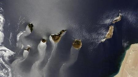 La NASA busca su mejor foto en las Canarias, Photowalks, Ilusiones ópticas y curiosa publicidad fotográfica en Galaxia Xataka Foto