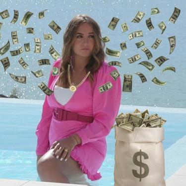El 'look' millonario de Rocío Flores tras gastarse un pastizal en un caprichito para su armario