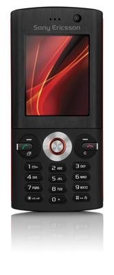 Sony Ericsson K630i, con conectividad HSDPA