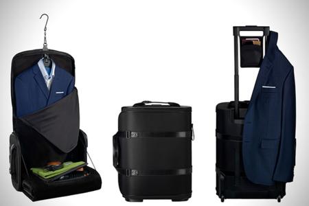 Maleta para viaje Vocier C38, tu acompañante en viajes de negocios