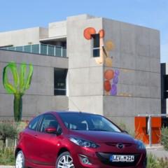 Foto 110 de 117 de la galería mazda-2-version-renovada-2010 en Motorpasión