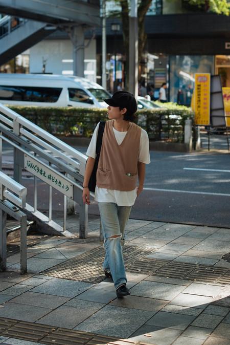 Moda Casual Hombre 5