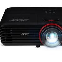 Acer Nitro G550: los gamers ya tienen un proyector para su consola o PC pero está limitado a resoluciones Full HD