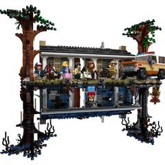 Foto 7 de 8 de la galería lego-stranger-things en Xataka