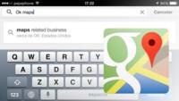 Cómo utilizar el modo sin conexión de Google Maps en iOS