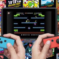 Todo sobre la interfaz y las opciones extra de los clásicos de NES para Nintendo Switch