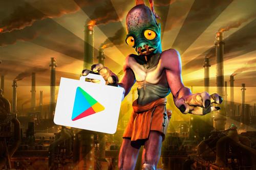 123 ofertas Google Play: 65 apps gratis y 58 con descuento por poco tiempo