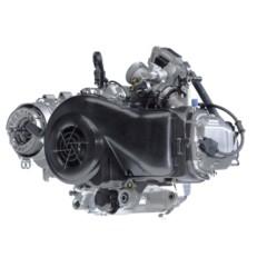 Foto 4 de 15 de la galería motor-piaggio-125-150-3v en Motorpasion Moto