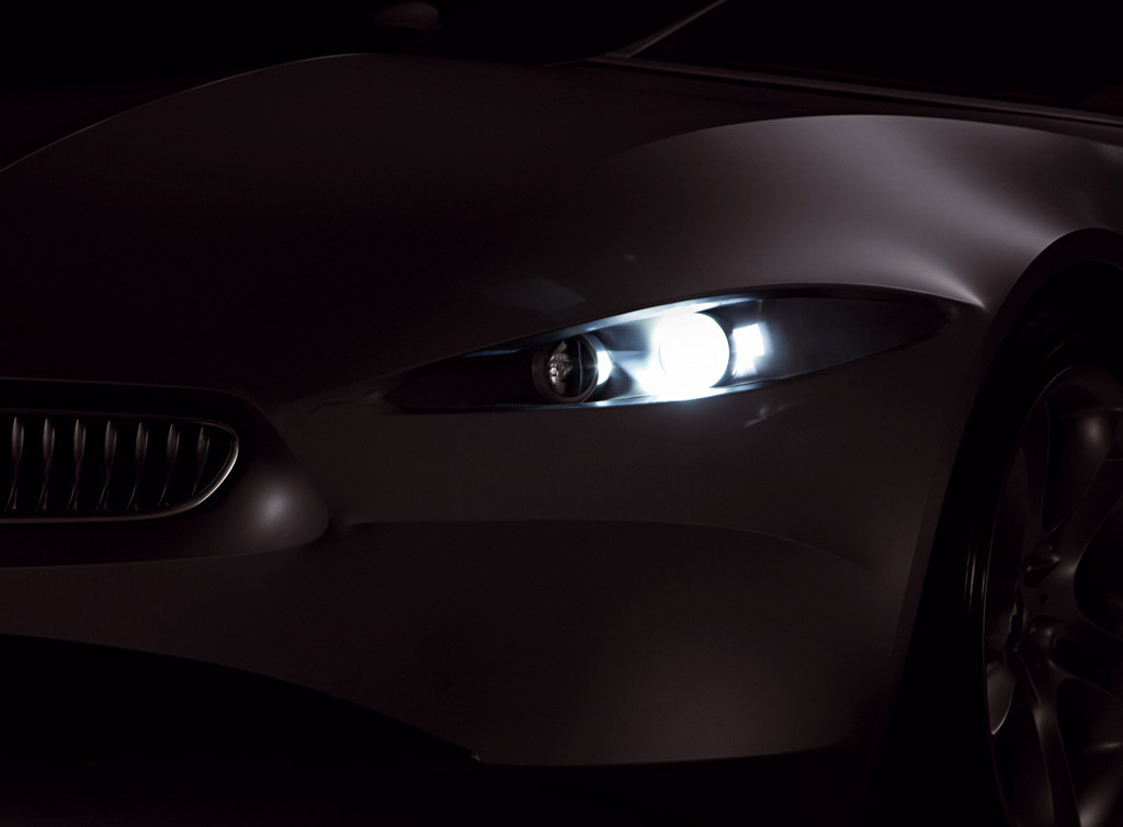 Foto de BMW GINA Light Visionary Model (2/101)