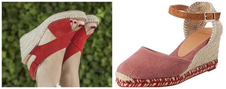 Zapatos De Verano Mujer 3