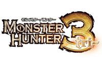 Y jugar online a 'Monster Hunter 3' cuesta...