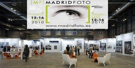 Segunda edición de MadridFoto, este año un poco más cerca