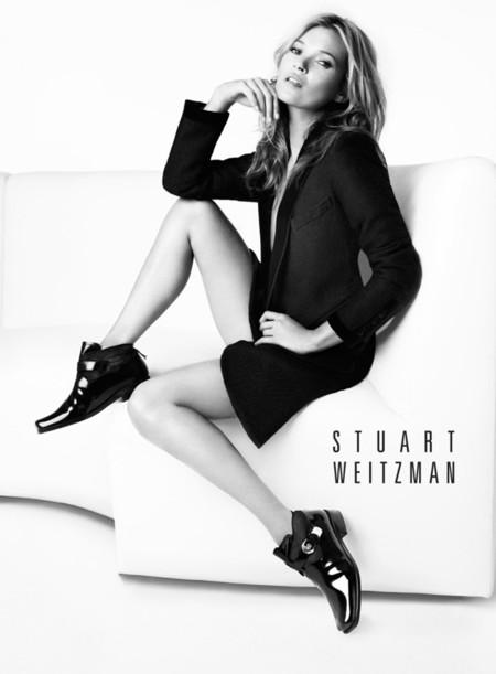 Kate Moss modelo mejor pagada 2013