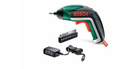 Bosch Atornillador A Bateria Ixo Basic