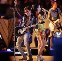 Superbowl 2015: Katy Perry, sus actuaciones y su sueño cumplido
