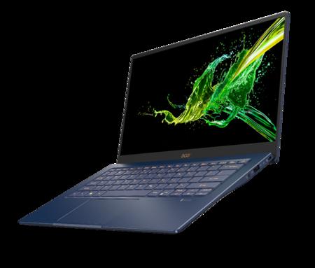 Acer Swift 5 Detalle