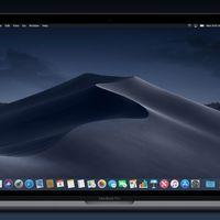 El nuevo macOS Mojave se oscurece con el 'Dark Mode', una nueva App Store y el futuro soporte de apps iOS