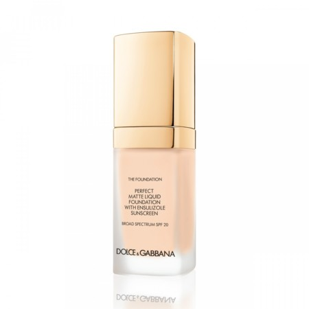 Dg Perfect Matte Liquid Foundation
