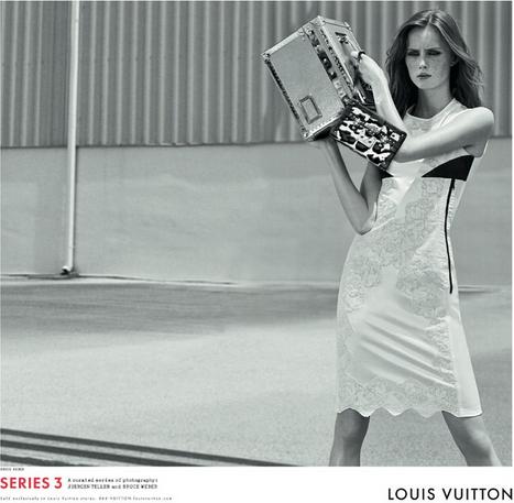 Foto de Louis Vuitton campaña Otoño-Invierno 2015/2015 (2/7)