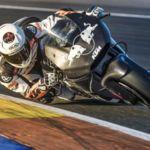 KTM ya rueda con Mika Kallio a los mandos de la RC16
