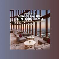 'Fotografía de arquitectura e interiorismo. Consigue realizar 50 imágenes espectaculares': manual para fotografía arquitectónica