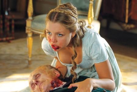 'Orgullo + Prejuicio + Zombis', tráiler y carteles de una loca adaptación de Jane Austen